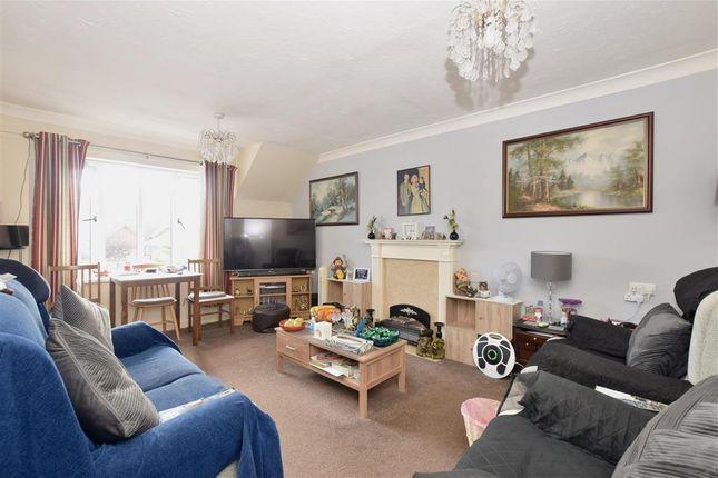 Lounge of Campbell Road, Bognor Regis, West Sussex PO21