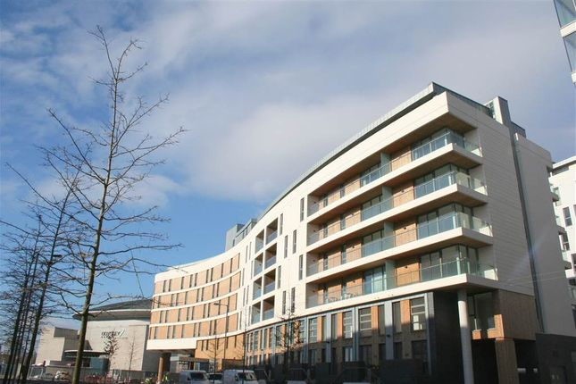 Thumbnail Flat to rent in 1041, The Arc, Belfast