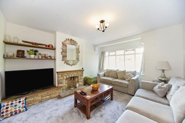 Lounge of Avondale High, Croydon Road, Caterham, Surrey CR3