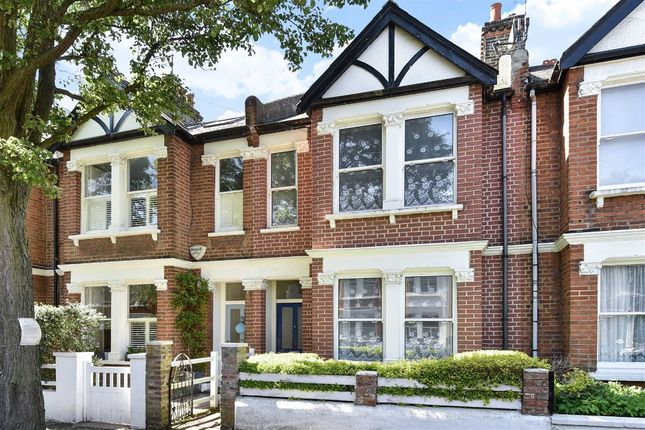 Thumbnail Property for sale in Temple Road, London