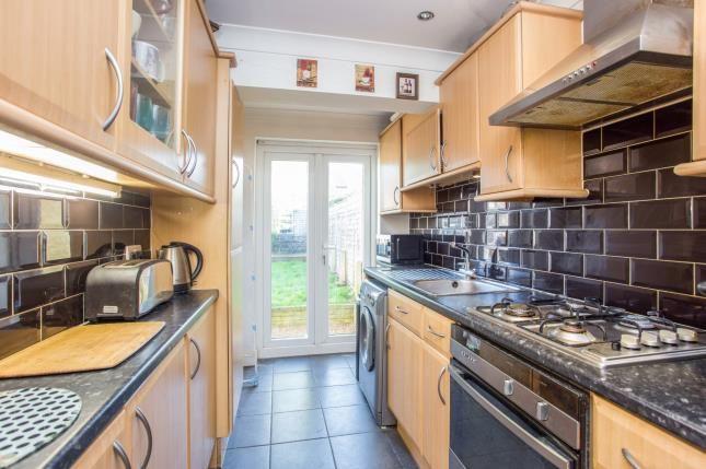 Kitchen of Cannon Road, Watford, Hertfordshire WD18
