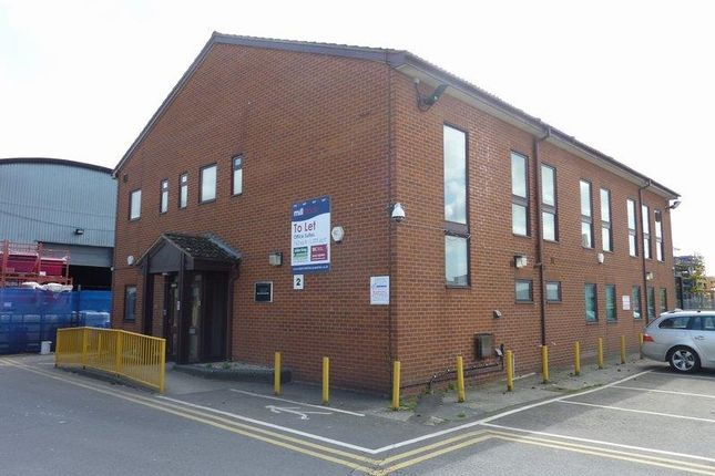 Office to let in Building 2 Office 1, Mill Place, Bristol Road, Gloucester, Gloucestershire