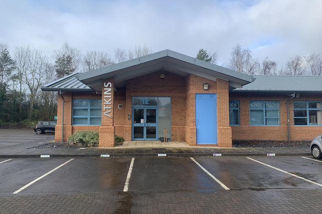 Thumbnail Office to let in Unit 12, Fford Richard Davies, St Asaph
