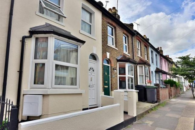 Thumbnail End terrace house for sale in Cumberland Road, London