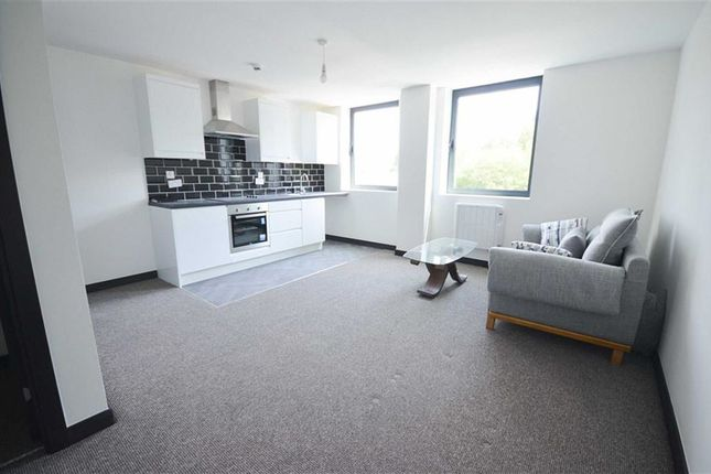 Thumbnail Flat to rent in Regal House, Piccadilly, Stockport