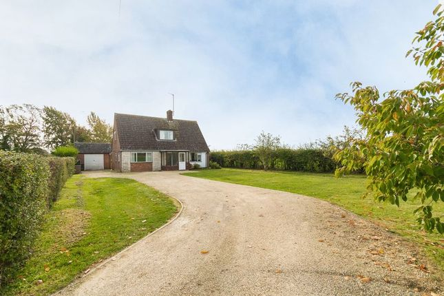 Thumbnail Detached house for sale in Drayton Road, Sutton Courtenay, Abingdon