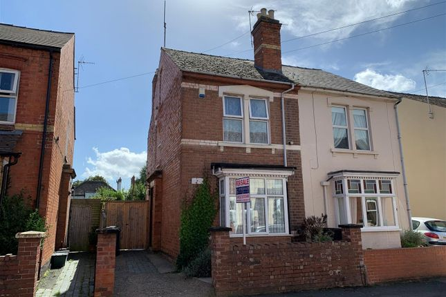 Thumbnail Semi-detached house for sale in St. Pauls Court, St. Pauls Road, Tredworth, Gloucester