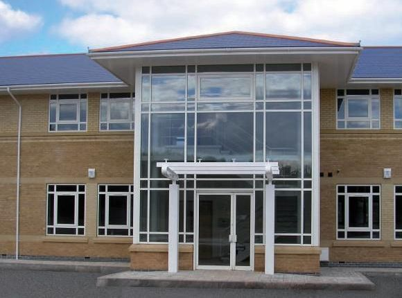 Office for sale in Lakeside Court, Llantarnam Park, Cwmbran