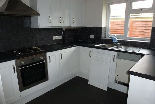 Thumbnail Property to rent in Russel Road, Bournemouth