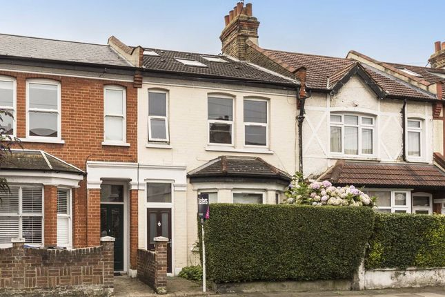 Thumbnail Property for sale in Crusoe Road, Mitcham