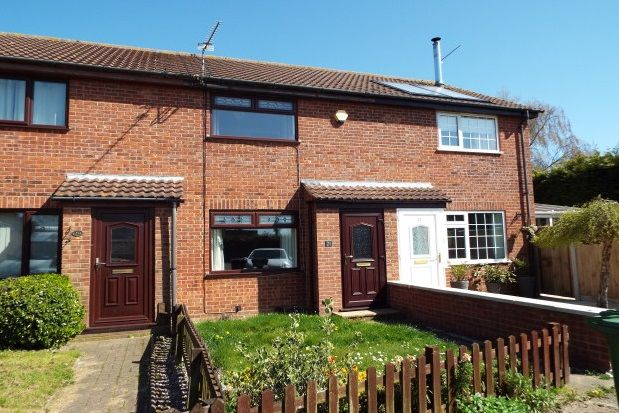 Thumbnail Terraced house to rent in Greenacres, Woodfarm Lane, Gorleston, Great Yarmouth