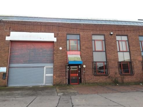Thumbnail Light industrial to let in Unit 5 Worcester Trading Estate, Blackpole Road, Worcester, Worcestershire