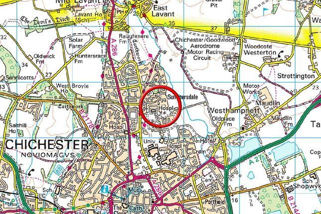 107 Lloyd Road of Lloyd Road, Chichester PO19