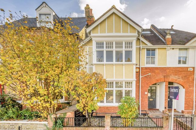 Thumbnail Property for sale in Claremont Road, St Margarets, Twickenham