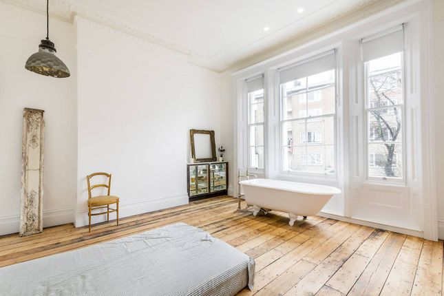 Thumbnail Flat to rent in St Lukes Road, Notting Hill