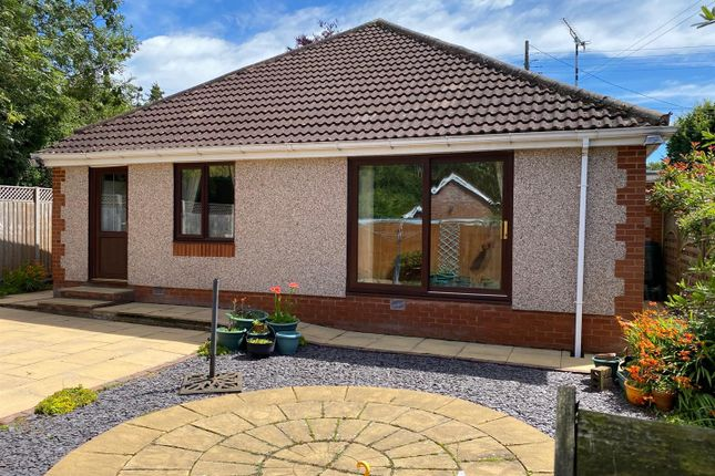 Thumbnail Detached bungalow for sale in Cromwell Lane, Burton Green, Coventry
