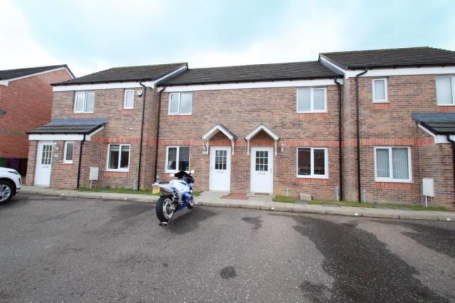 Thumbnail Terraced house for sale in Glenmill Avenue, Glenmill Estate