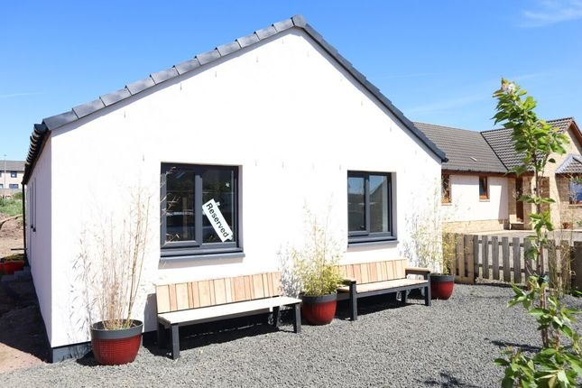 3 bed bungalow for sale in George Paul Road, Carnwath, Lanark ML11