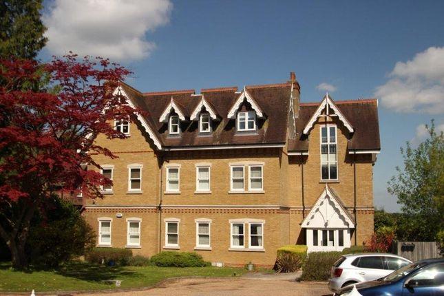 Thumbnail Flat for sale in 32 Broadwater Down, Tunbridge Wells
