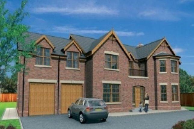 Thumbnail Detached house for sale in Ashfield Hall, Ballycrochan Road, Bangor
