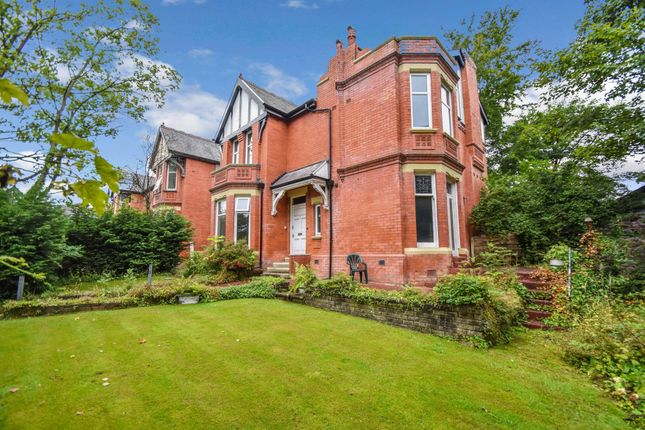 Thumbnail Detached house for sale in The Drive, Salford