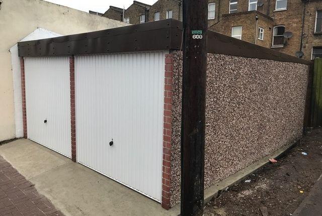 Thumbnail Property to rent in Osborne Terrace, Church Lane, London