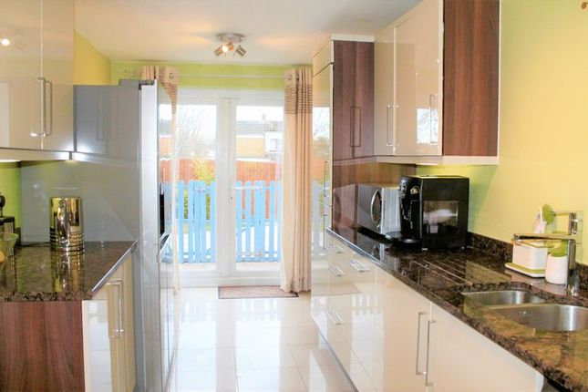 Thumbnail Detached house for sale in 12 Cardinal Way, Newton-Le-Willows