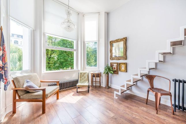 Thumbnail Studio to rent in Colville Gardens, Westbourne Grove