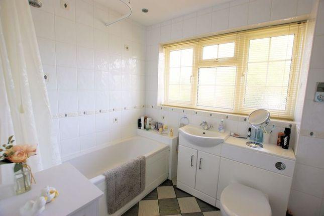 Bathroom of Mimosa Drive, Fair Oak, Eastleigh SO50