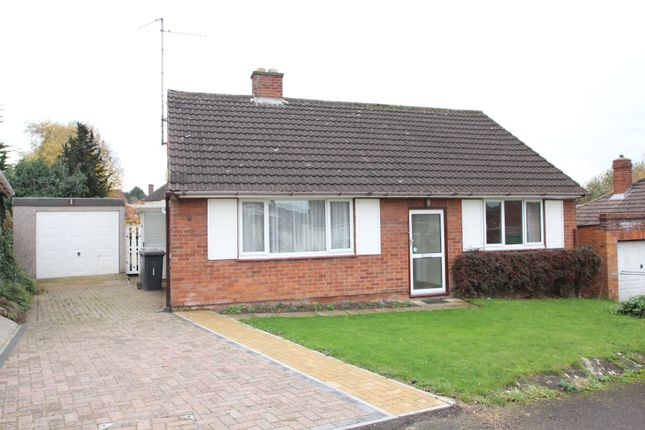 Thumbnail Bungalow to rent in Chedworth Road, Tuffley, Gloucester