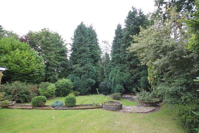 Garden of Ormskirk Road, Knowsley, Prescot L34