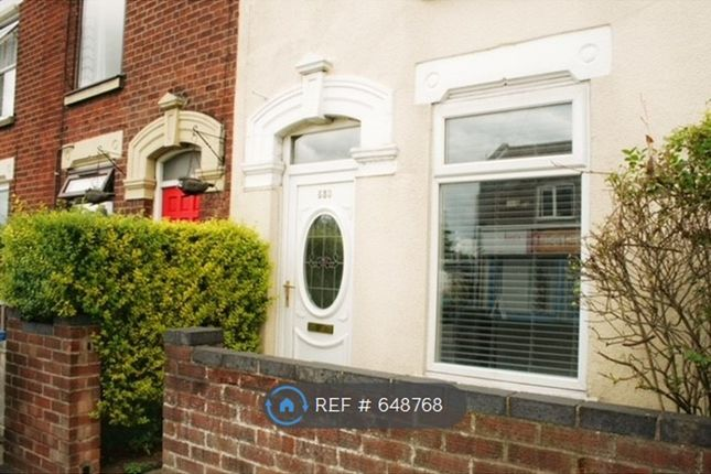 2 bed terraced house to rent in Sprowston Road, Norwich NR3