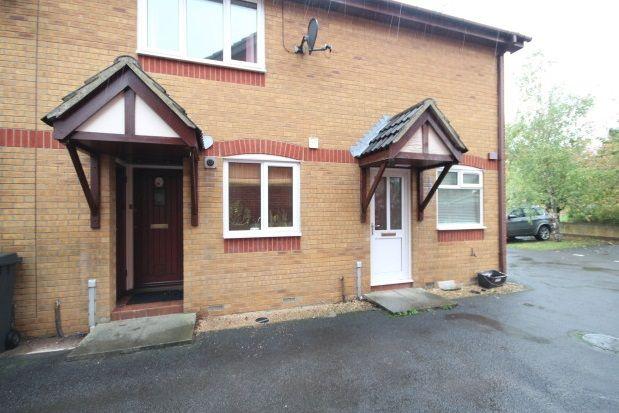 Thumbnail Property to rent in Long Mead, Brimsham Park, Bristol