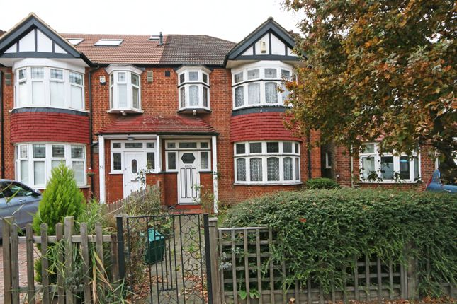 Thumbnail Semi-detached house for sale in Grand Drive, Raynes Park