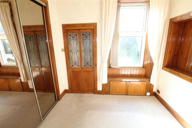 Bedroom of Prospect Street, Camelon, Falkirk FK1