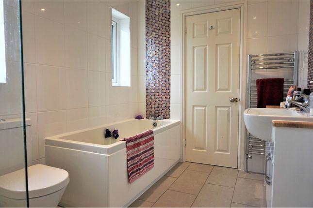 Bathroom of Gundry Road, Bridport DT6