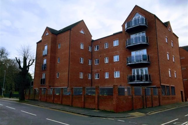 1 bed flat for sale in Welham Street, Grantham NG31