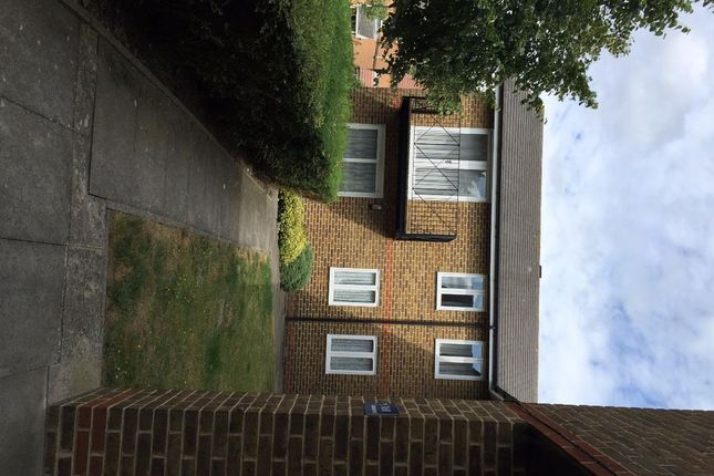 Thumbnail Maisonette to rent in Armada Way, Chatham