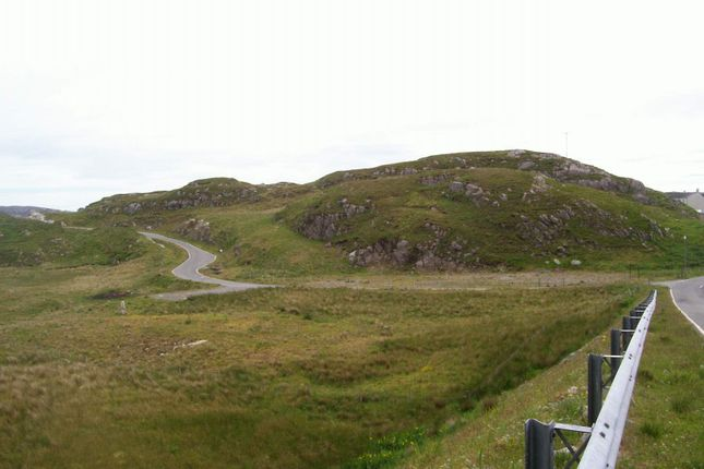 Thumbnail Land for sale in Site B, Scalpay Bridge, Isle Of Harris