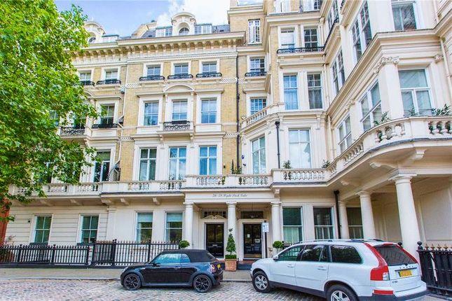 1 bed flat for sale in 58-59 Hyde Park Gate, South Kensington, London