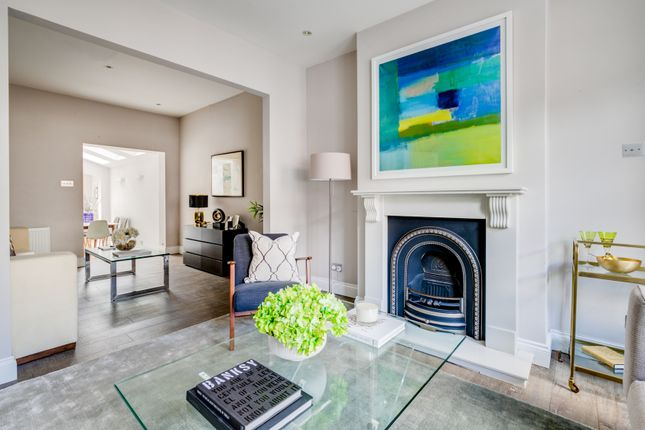 Thumbnail Terraced house to rent in Romberg Road, London