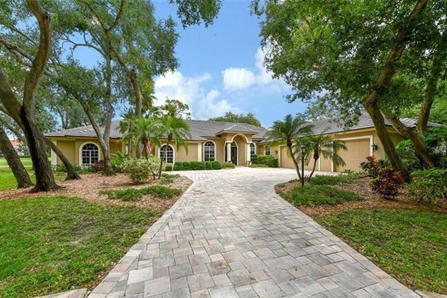 Thumbnail Property for sale in 852 Macewen Dr, Osprey, Florida, 34229, United States Of America