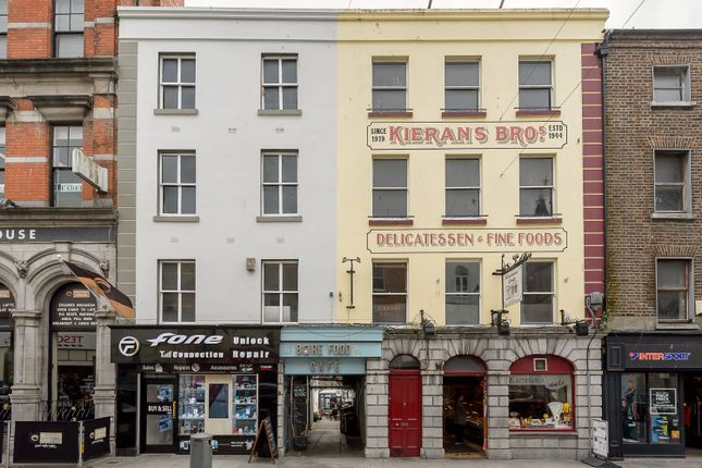 Thumbnail Property for sale in 15 & 15A West Street, Drogheda, Louth