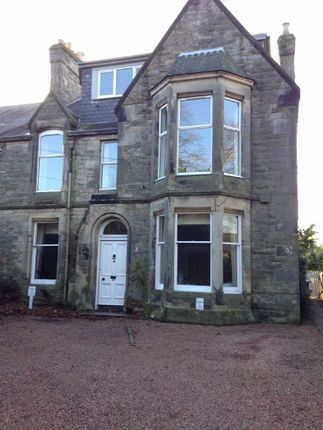 Thumbnail Flat for sale in Kennedy Gardens, St. Andrews