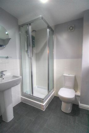 Ensuite of Whitethroat Close, Hetton-Le-Hole, Houghton Le Spring DH5