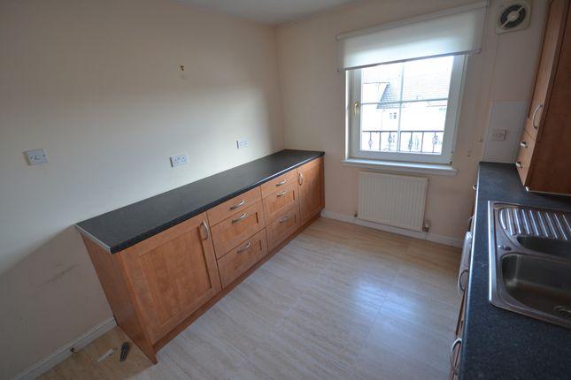 Kitchen of Cadder Court, Gartcosh G69
