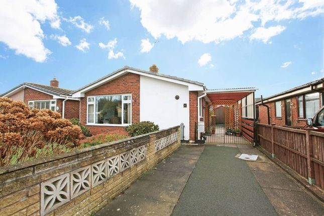 Thumbnail Detached bungalow for sale in 6 The Cloisters, Telford