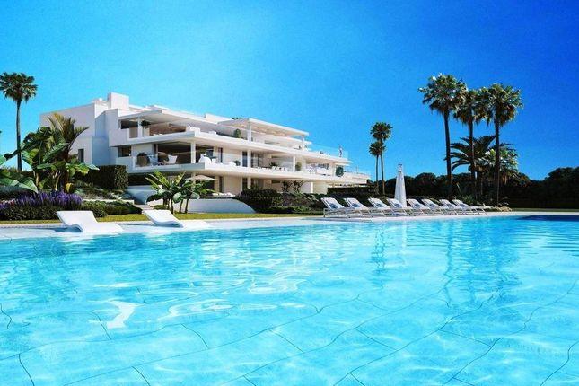 Thumbnail Apartment for sale in Calle Guadalmansa, 29688 Cancelada, Málaga, Spain