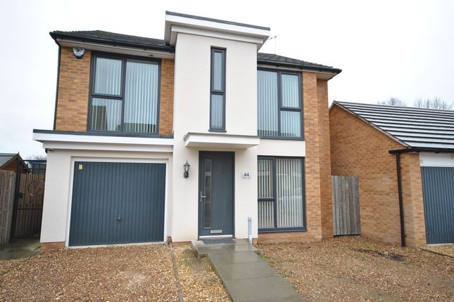 Thumbnail Detached house for sale in Pasture Way, Tickhill, Doncaster