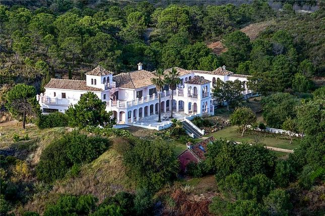 Thumbnail Property for sale in Private Estate, Estepona, Andalucia, Spain
